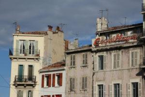 Hausen in Frankreich