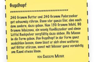 Gugelhopf