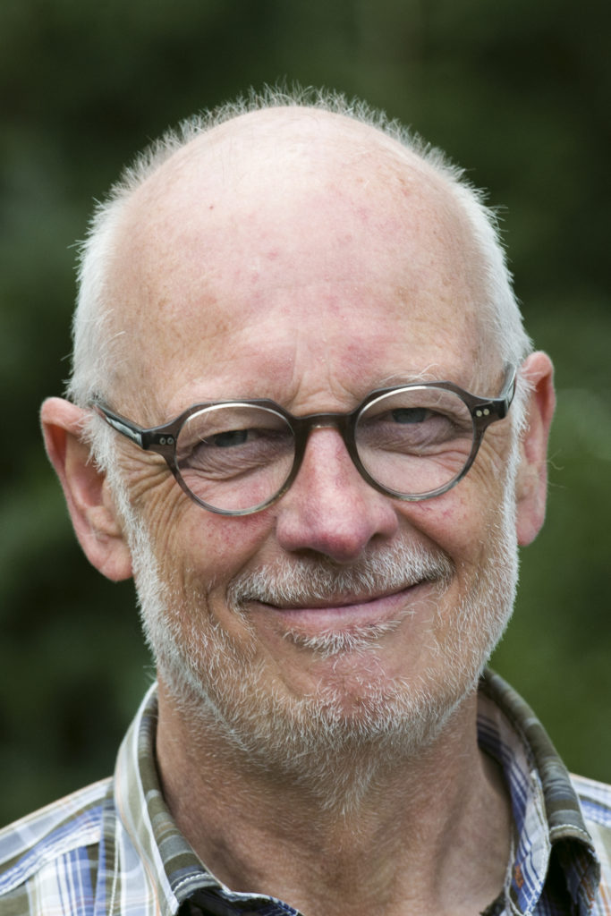 Paul Durrer Bild: Herbert Schweizer