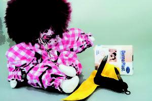 Die Puppe für das Mädchen, das Messer für den Jungen… Wo kleben wir an Geschlechterbilder? Bild: René Schweizer