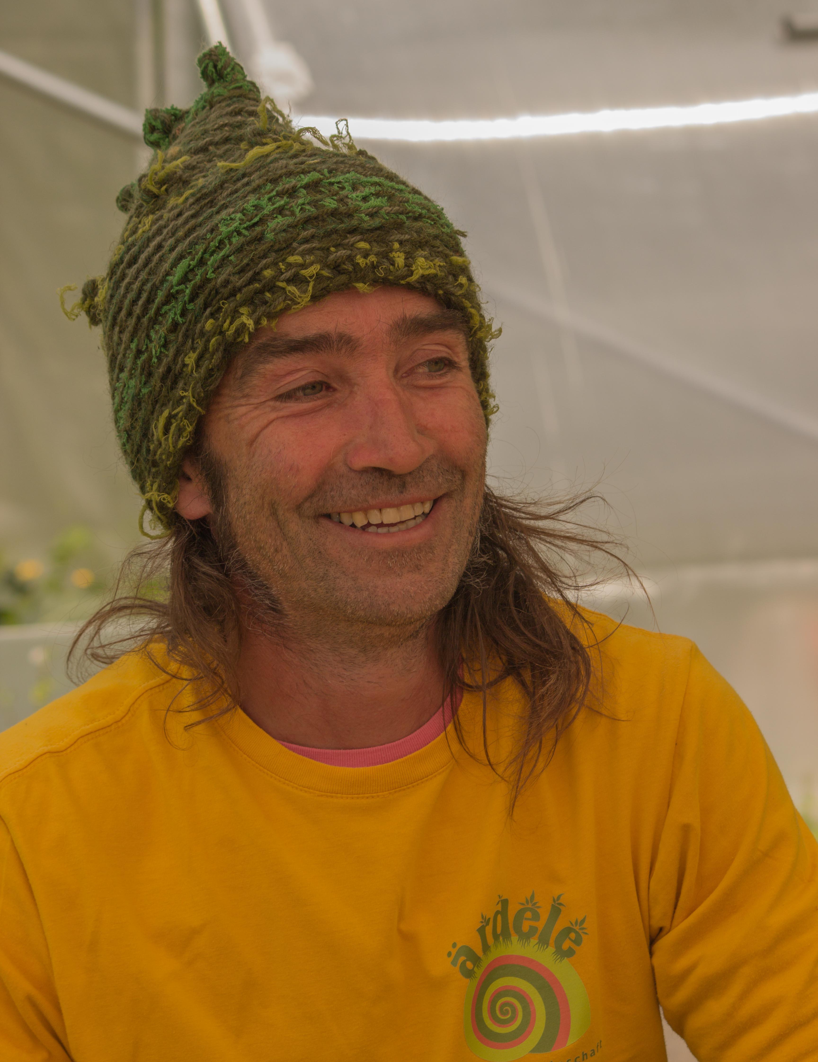 Marc Schlotterbeck