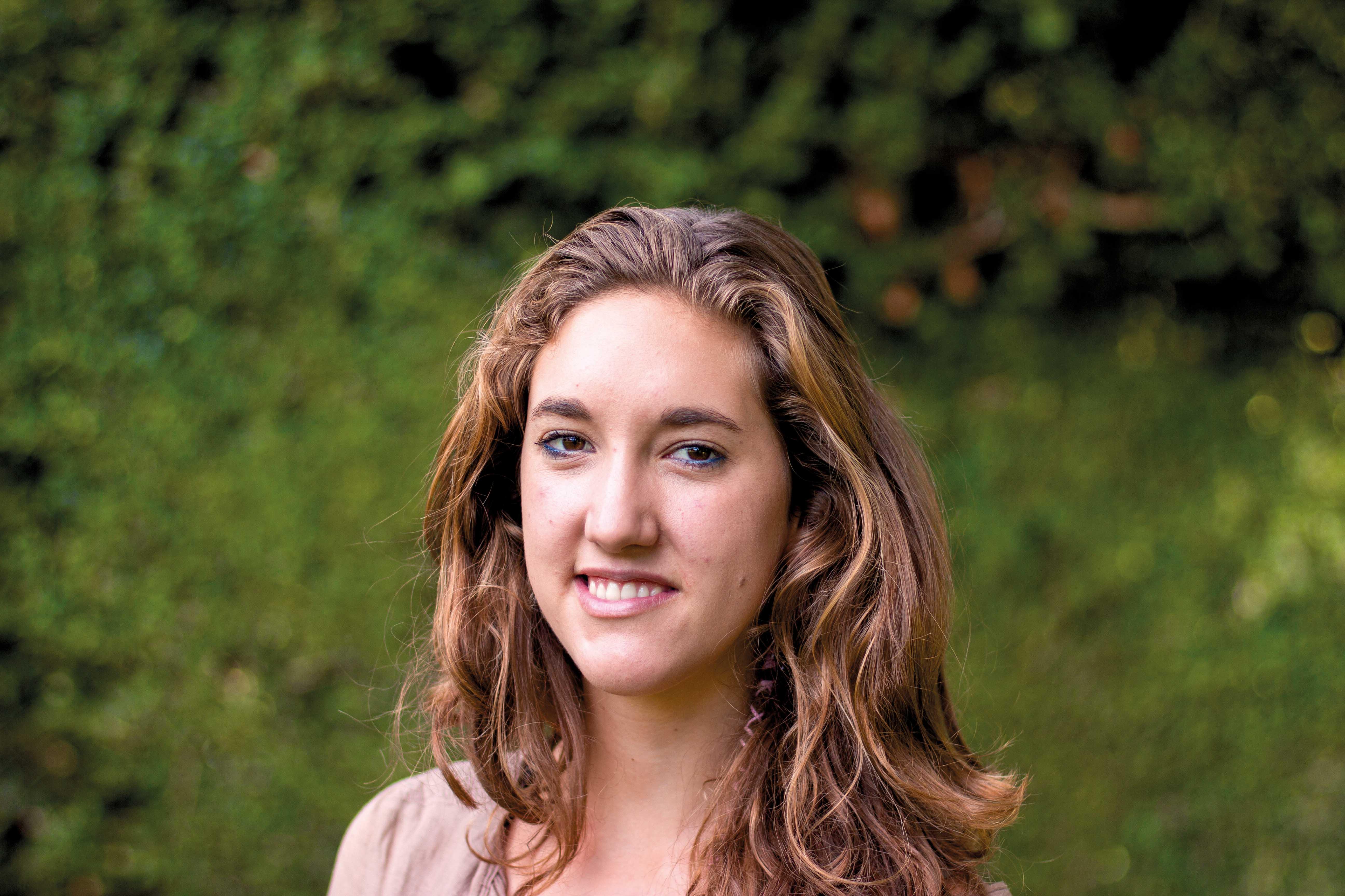 Sarah Liebi