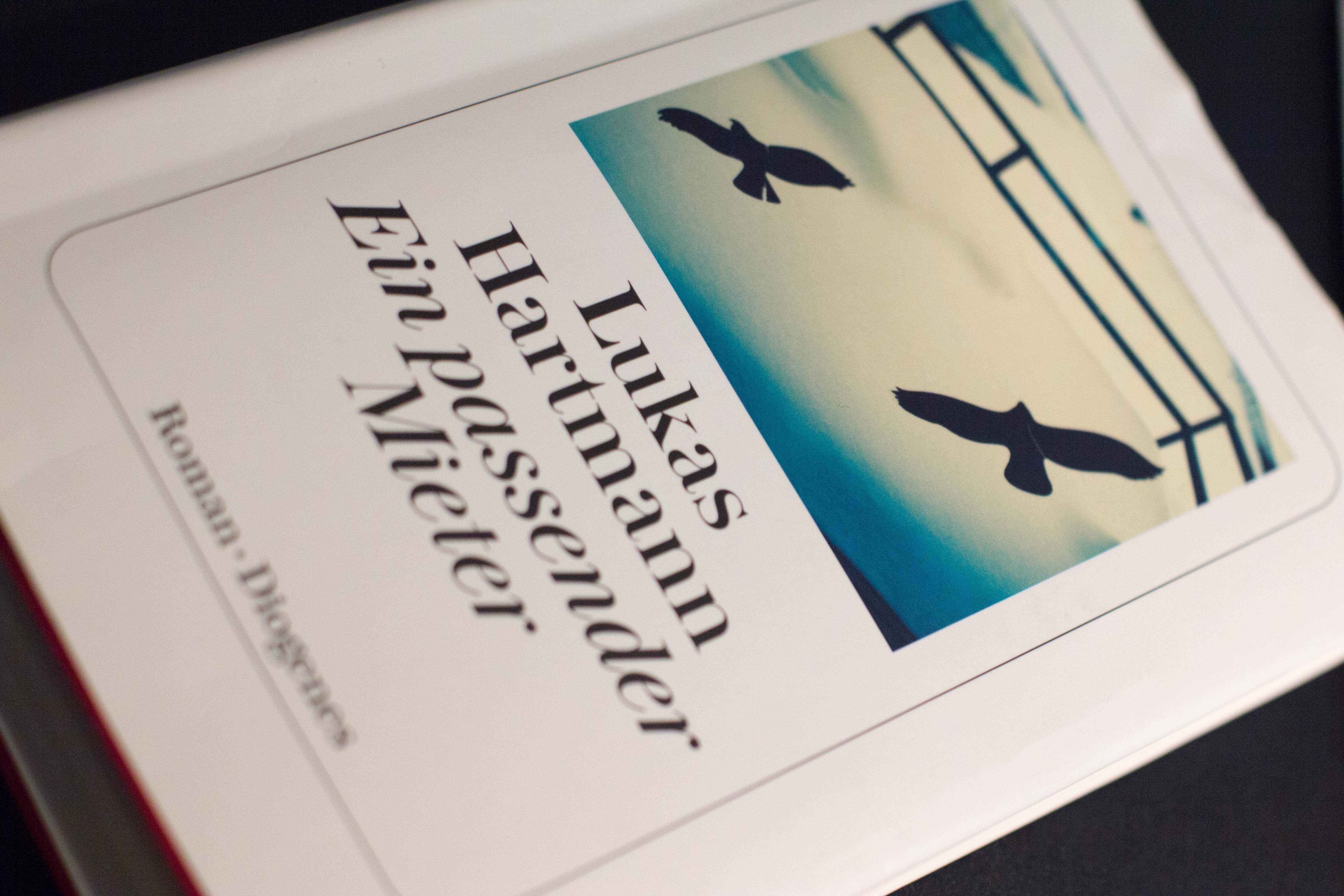Romane Buchclub Beziehungsunfähig Lukas Hartmann