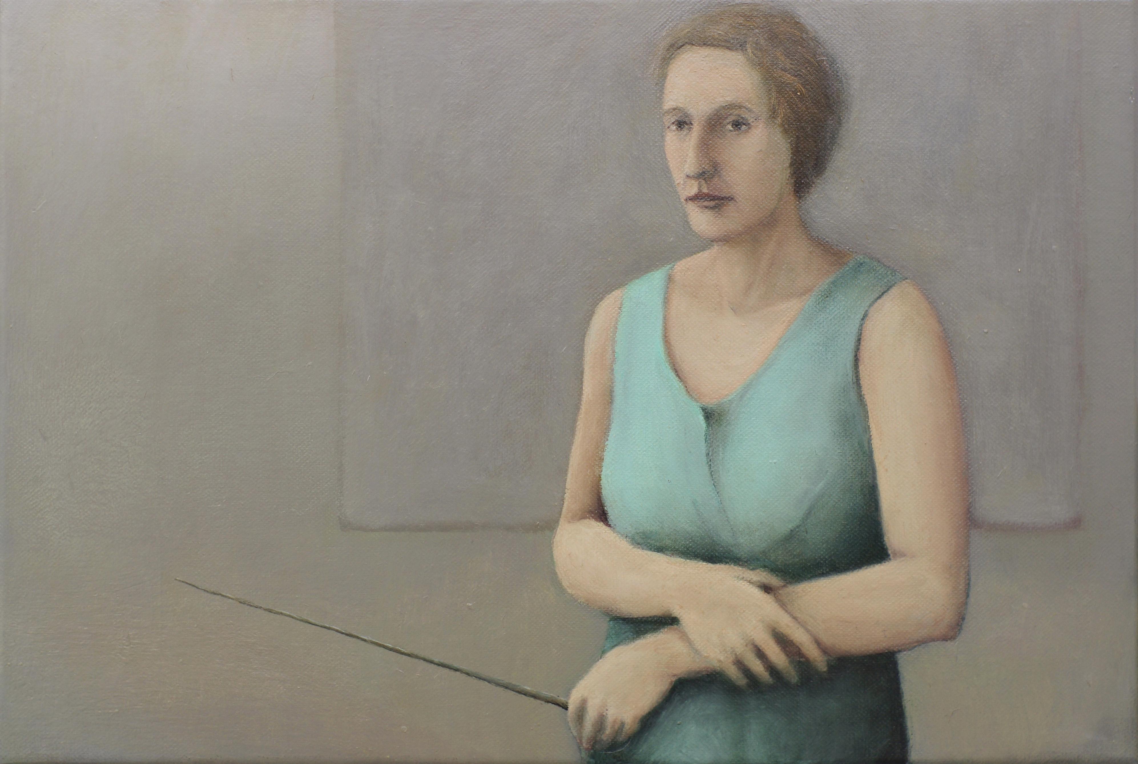 2014, Öl auf Leinwand 27 x 40 cm Kunstkomission Stadt Thun