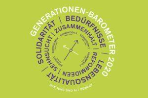 Generationen_Barometer 2020 – Bild: BeGH/SOTOMO